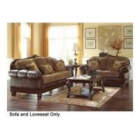 Ashley Beamerton Heights 30605SL 2-Piece Living Room Set ...