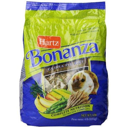 327700976191 UPC 97619 Nutrition Bonanza Parrot And