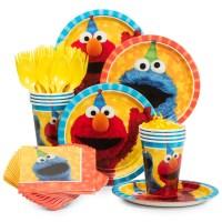 Sesame Street Dinnerware & Sesame Street Standard
