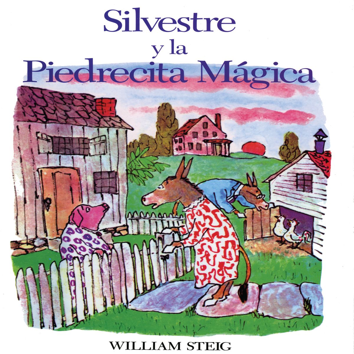 Sylvester Amp The Magic Pebble