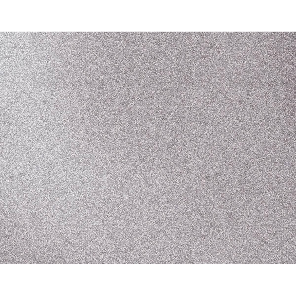 we r designer posterboard 22 x28 silver glitter