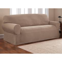 Sofa Cover Fabric Online And Loveseat For Sale By Owner Covers Modern Brief Plaid Chenille