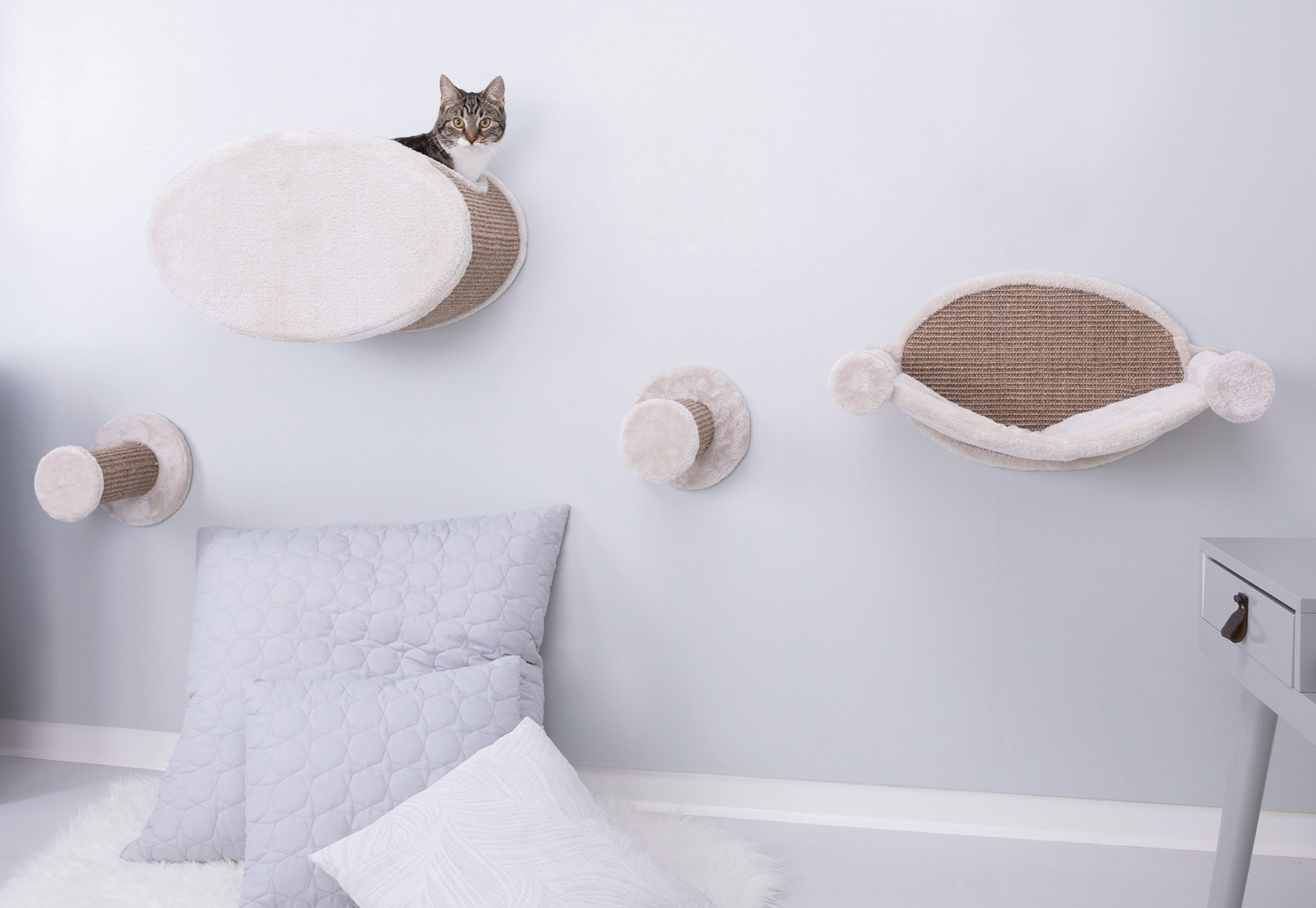 trixie pet products trixie pet products cat tree condo scratching post tower brown from walmart accuweather