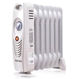 700w portable mini electric oil filled radiator heater safe walmart com [ 1200 x 1200 Pixel ]