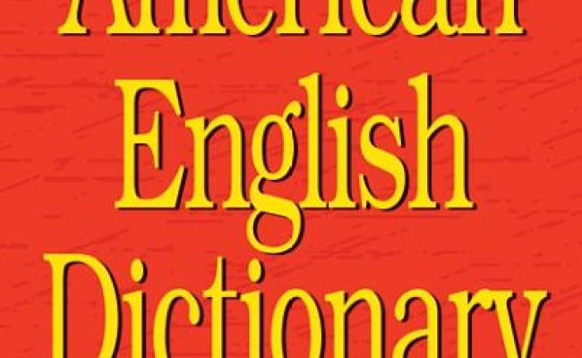 Webster S American English Dictionary Walmart