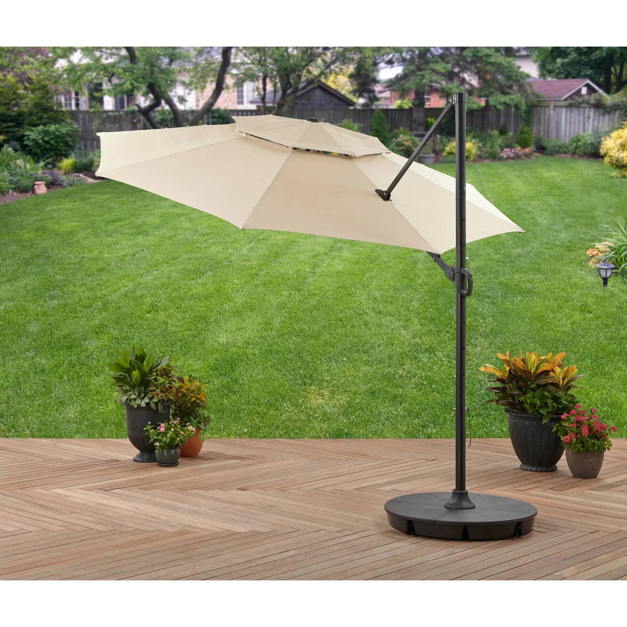 trademark innovations patio umbrellas