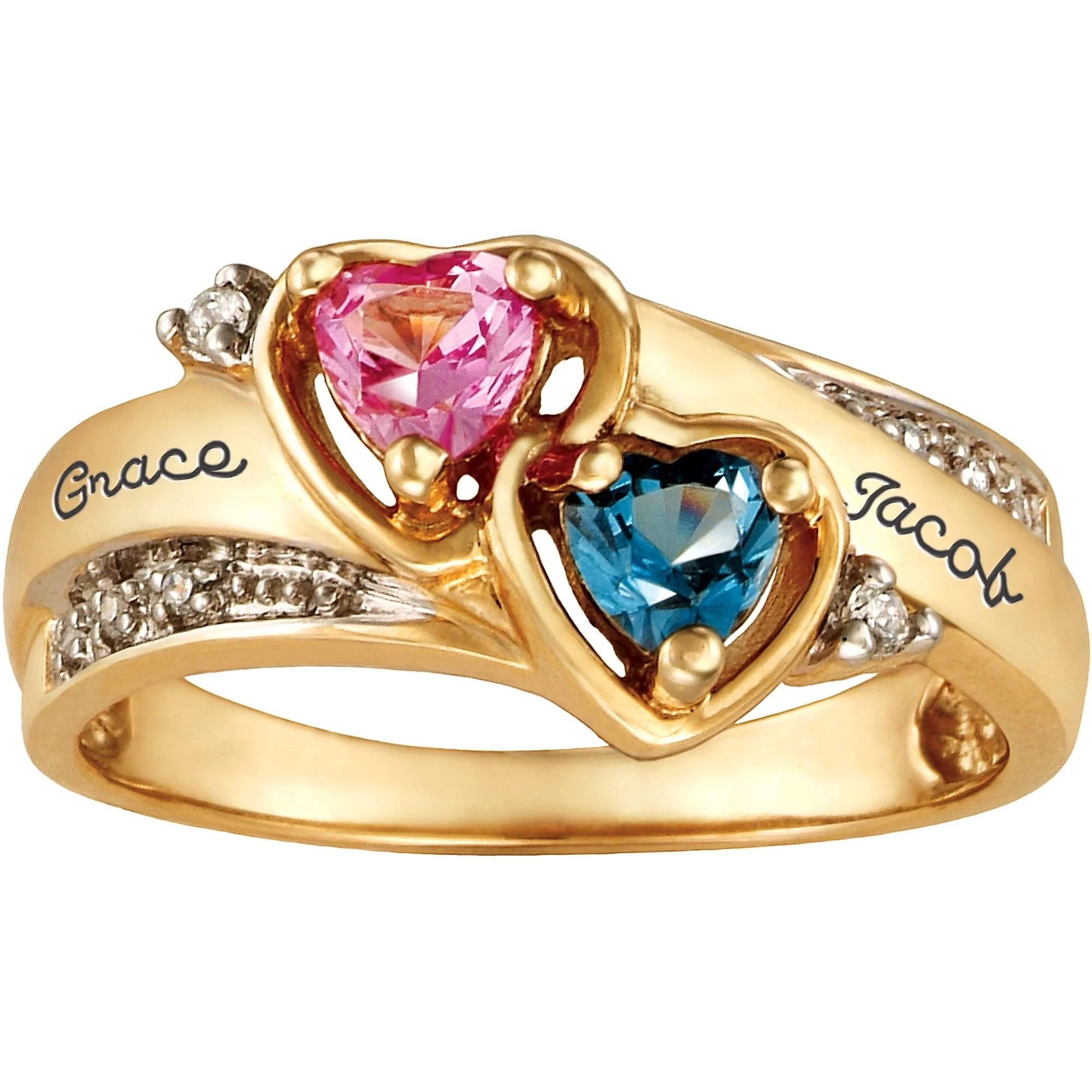 personalized family jewelryábe mine