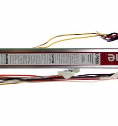 bodine lp600 linear fluorescent emergency ballast walmart combodine lp600 emergency ballast wiring diagram 14 [ 2000 x 2000 Pixel ]