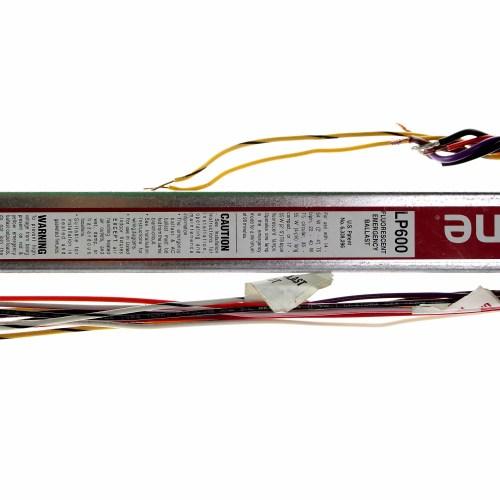 small resolution of bodine lp600 linear fluorescent emergency ballast walmart combodine lp600 emergency ballast wiring diagram 14