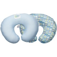 Boppy - Nursing Pillow Slipcover, Stamp Collector ...