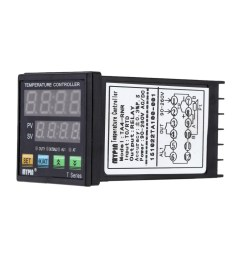 mypin ta4 rnr digital led pid temperature controller thermometer heat cooling control rnr 1 alarm relay output tc rtd thermostat walmart com [ 1020 x 1020 Pixel ]