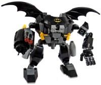 DC Universe Super Heroes Bat-Mech Suit Set LEGO [Loose ...