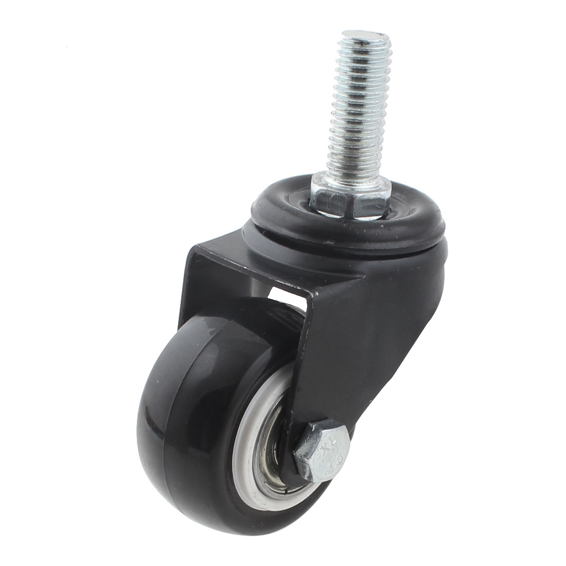 chair casters threaded stem shower home depot 10mm x 25mm replacement office swivel
