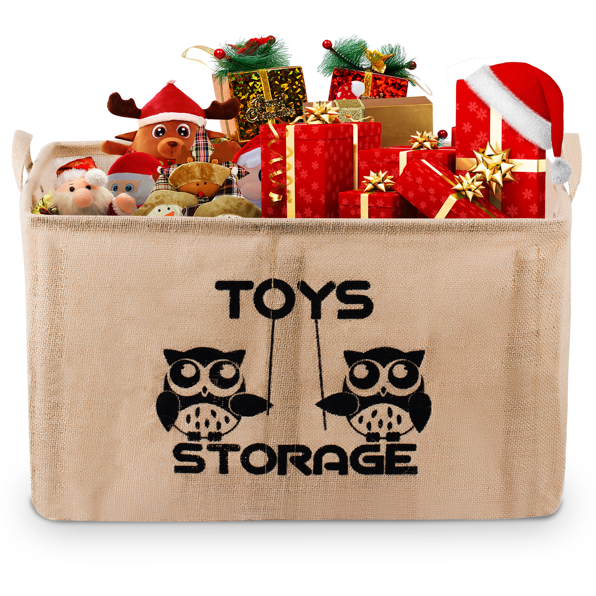 22 Toy Box Chest For Kids Girls Boys Gimars Toy Basket