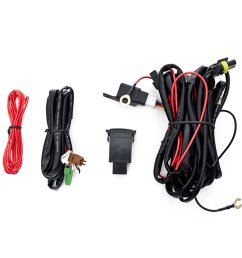 2002 2003 2004 toyota camry fog lights clear lens wiring kit included walmart com [ 1200 x 1200 Pixel ]