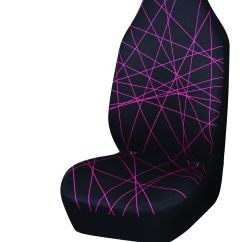 Chair Seat Covers At Walmart Hanging Stand Indoor Auto Drive Fashion Cover 200853sc Printed