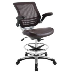 Mesh Drafting Chair Transport Vs Wheelchair Latitude Run Bonnie Walmart Com