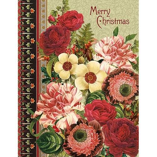 Lang Botanical Gardens Assorted Christmas Cards