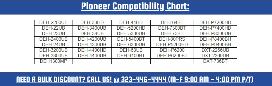wiring diagram for pioneer deh p7400hd wiring schematic diagram