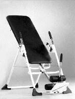MasterCare B1 Home Inversion Back Therapy Table - Walmart.com