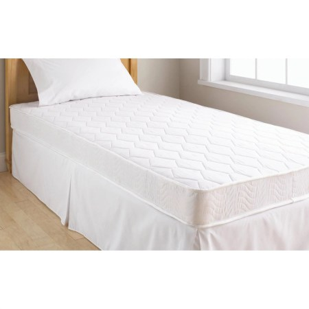 Mainstays 6 Coil Mattress Multiple Sizes