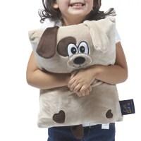 Berkshire Blanket Cuddly Buddies Toddler Pillow - Walmart.com