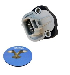 hqrp throttle position sensor tps for dodge durango 98 99 01 02 03 04 05 06 07 1998 1999 2001 2002 2003 2004 2005 2006 2007 hqrp coaster walmart com [ 1100 x 1100 Pixel ]