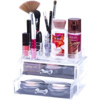 Simplify 9-Section Lipstick Holder - Walmart.com