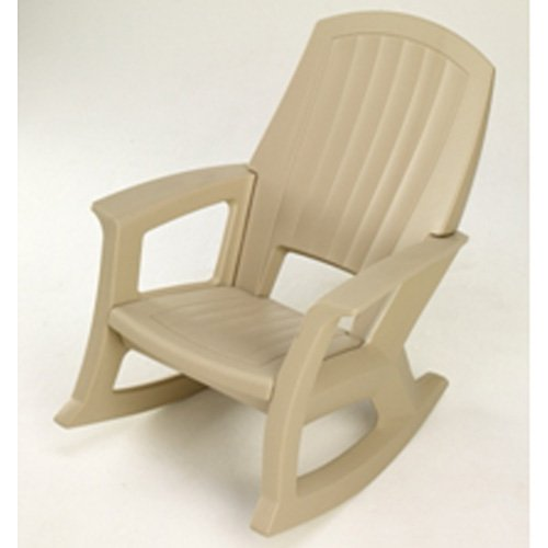 semco rocking chair cool and unusual chairs recycled plastic - walmart.com