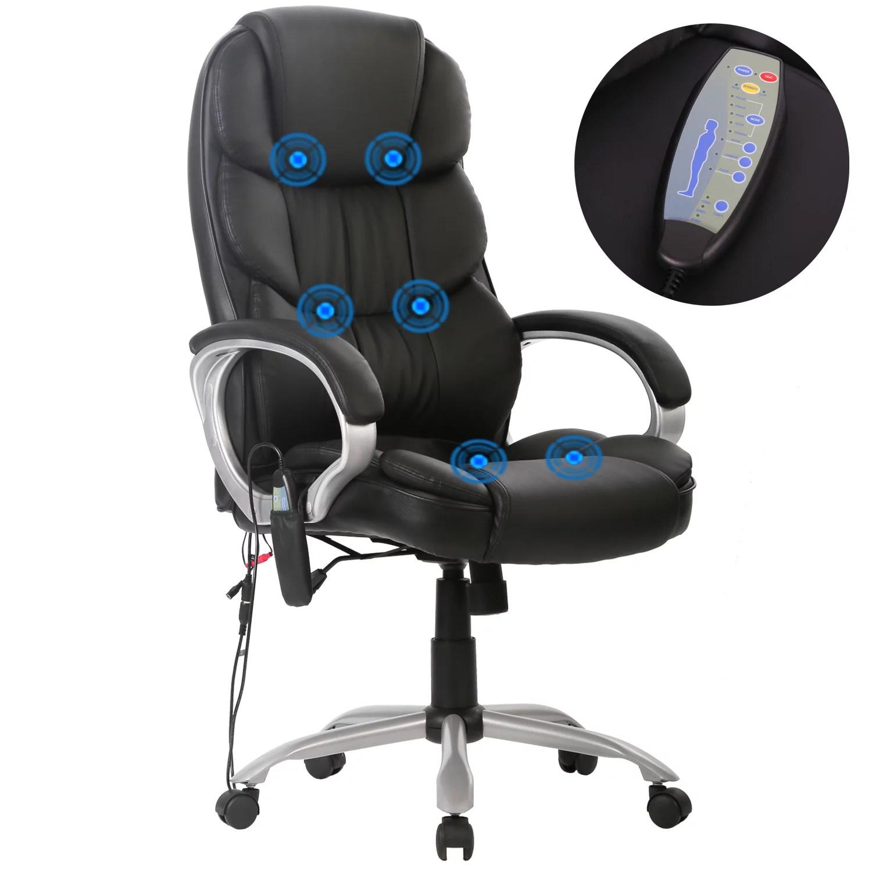 BestMassage Executive Office Massage Chair Vibrating