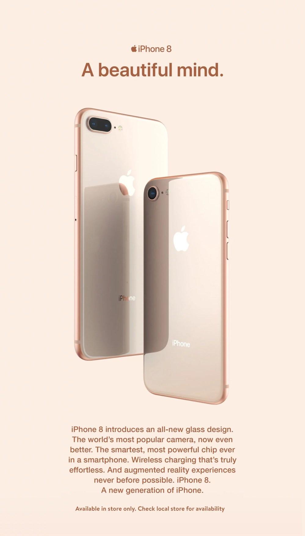 medium resolution of apple iphone 8 rp