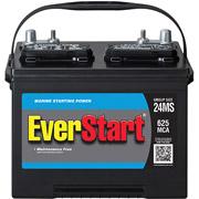 Walmart auto batteries