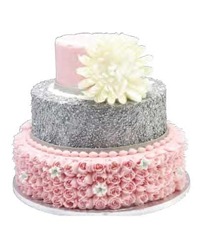 Walmart Personalized Cakes : walmart, personalized, cakes, Cakes, Occasion, Walmart.com