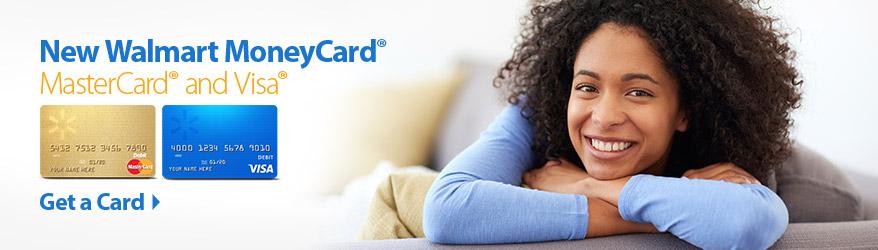walmart credit cards offer credit on a revolving monthly basis. Walmart MoneyCard - Walmart.com
