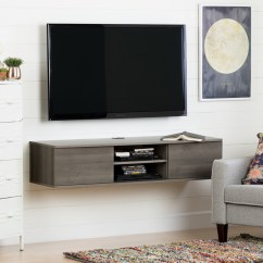Entertainment Units Living Room Light Blue Grey Paint Tv Stands Centers Walmart Com Get Floating For A Sleek Look