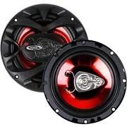 Auto speakers