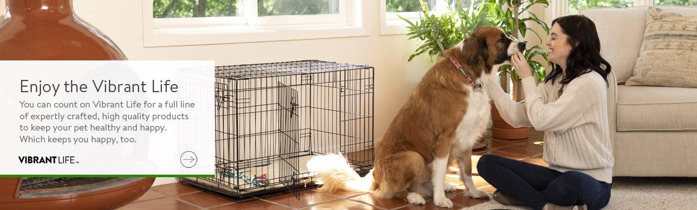 vibrant life pet supplies