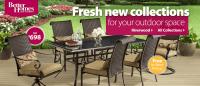 Patio Outdoor Furniture - Walmart.com