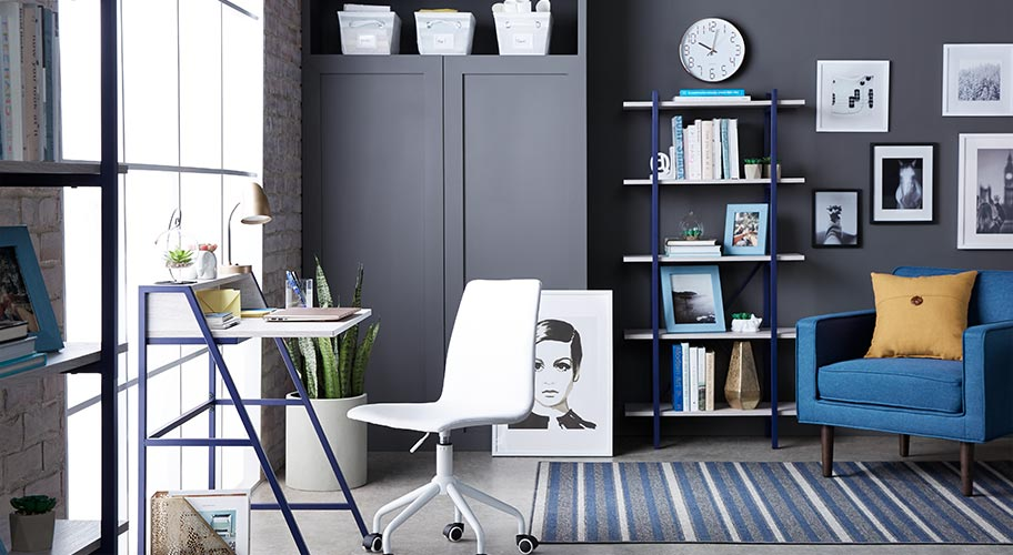 tables and chairs for office heavy duty folding chair furniture create a home that s too good to quit with our exclusive