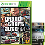 Video Games Classic And New Release Video Games