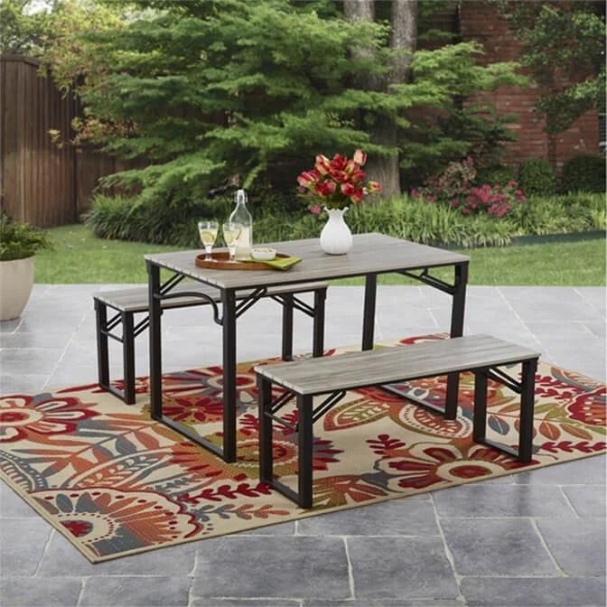 patio furniture walmart com