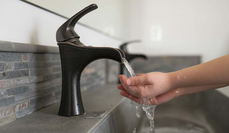how to choose a bathroom faucet that will snazz up your sink fit walmart com