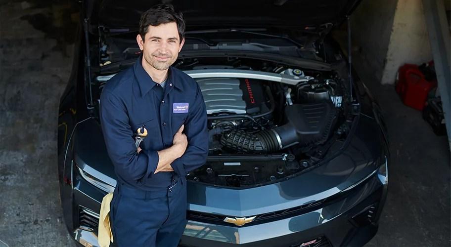 auto services oil changes