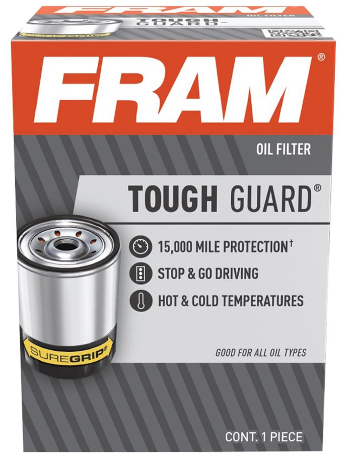 are fram oil filters really the worst filters you can buy? walmart...
