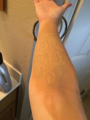Does Walmart Sell Tattoo Needles : walmart, tattoo, needles, Bairly, Sheer, Tattoo, Cover, 30ml/1.0oz, Shade, Walmart.com
