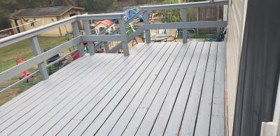 glidden porch floor grab n go interior exterior paint and primer dark gray 1 gallon satin
