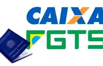 Utilização do FGTS CAIXA