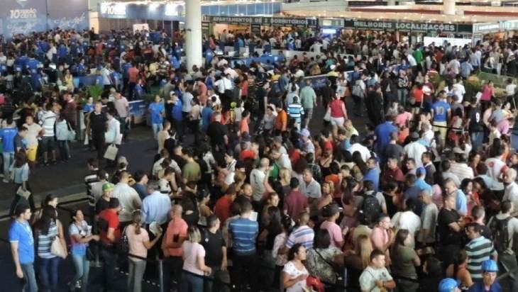 Primeira etapa do Feirão da CAIXA 2017 acontece até domingo