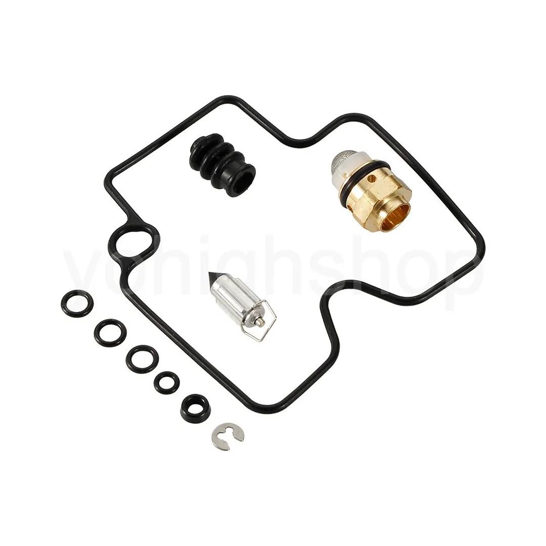 Carburetor Rebuild Repair Kit For Keihin FCR 28 32 33 35