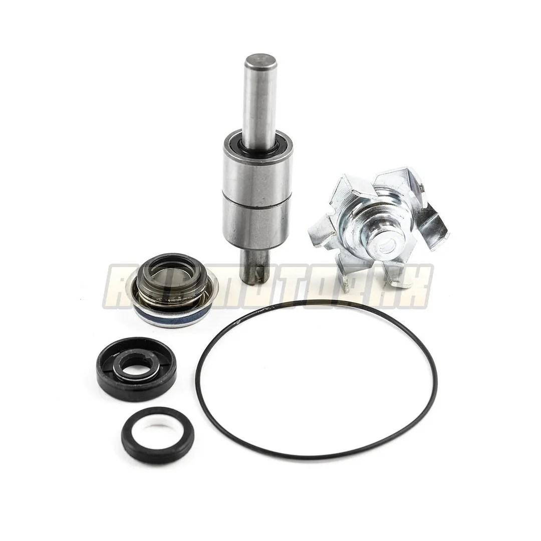Water Pump Repair Kit For Honda CB400SF NC31 1992-1997